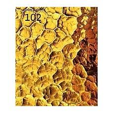 Stikls Bruņurupucis dzeltens 102