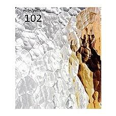 Stikls Bruņurupucis balts 102
