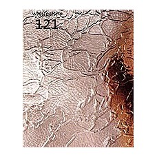 Stikls Delts bronza 121