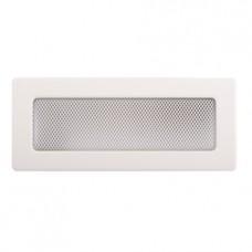 Standart ventilācijas restes, baltas