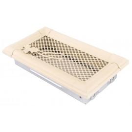 Retro ventilācijas restes, ziloņkauls