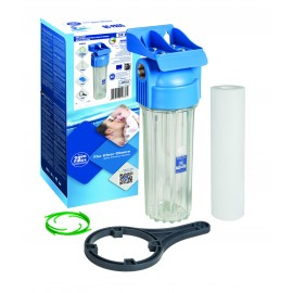 """10"""" Filtru komplekti aukstajam ūdenim Aquafilter FHPR-HP1 sērijas"""