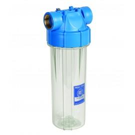 "10"" Filtru korpusi aukstajam ūdenim Aquafilter FHPR-B-AQ sērijas"