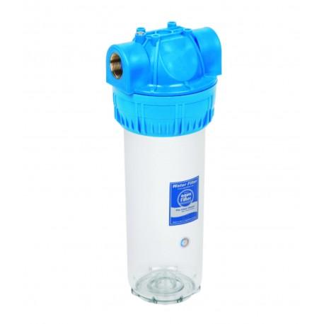"""10"""" Корпусы трехэлементных фильтров для холодной воды Aquafilter серии FHPR-3BS"""