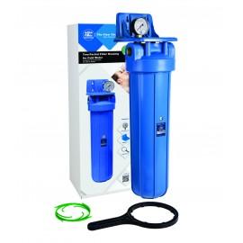 """20"""" BigBlue filtru komplekti aukstajam ūdenim Aquafilter FH10B-B-WB sērijas"""