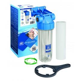 """10"""" Filtru komplekti aukstajam ūdenim Aquafilter FHPR-B1-AQ sērijas"""