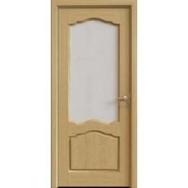 Durvis KAROLINA DOF Ozols (bez rēžģa)