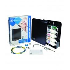 Dzeramā ūdens piecu pakāpju filtrācijas sistēma Aquafilter EXCITO-B