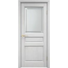 Durvis M5 DOF Balta vaskā krāsa